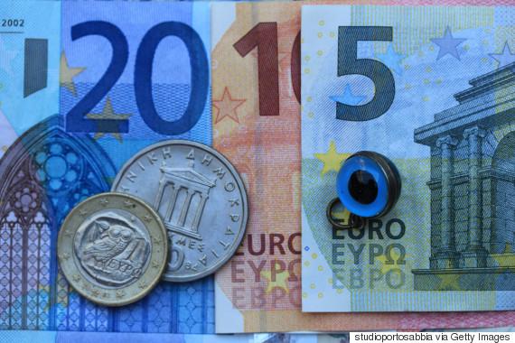 grexit drachma