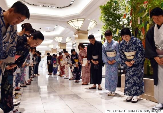summer sale japan