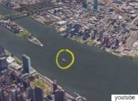 Στη Νέα Υόρκη υπάρχει ένα μικροσκοπικό νησί που απαγορεύεται να επισκεφτείτε