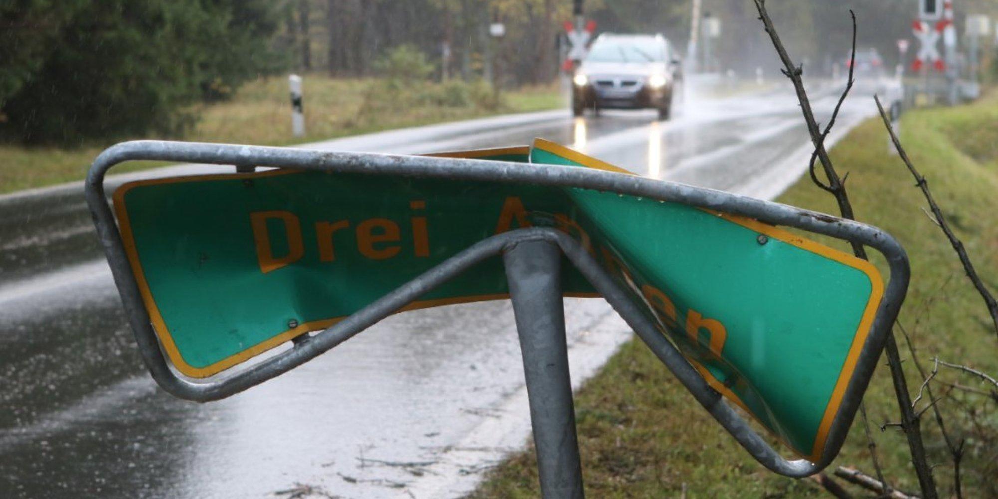 """News Zu """"Herwart"""": Strand Auf Wangerooge Zu 80 Prozent Weggespült"""