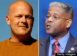 Allen West Joe The Plumber