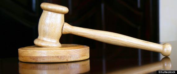 Manitoba Sex Judges Scandal
