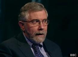 Krugman Newsnight