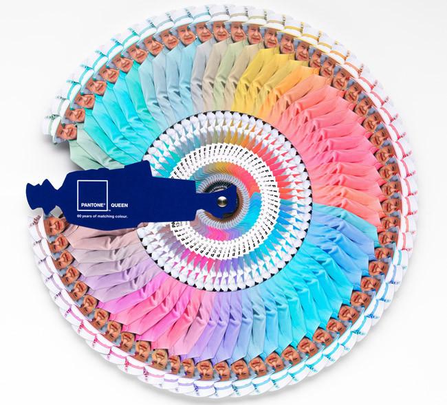 Pantone說流行 色色過一生:2012女孩的秋冬色彩趨勢 2