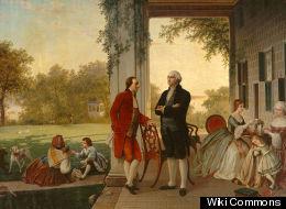 Gay American History