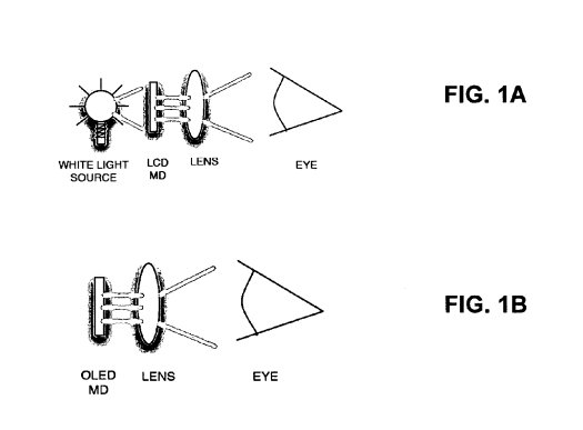 Google Glass By Apple? Patent Shows An Apple-Made Glasses