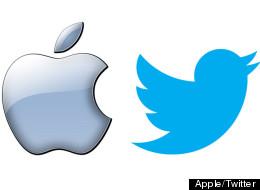 Apple Twitter Deal