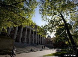 Harvard University Forbes Top Colleges