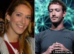 Arielle Zuckerberg Google