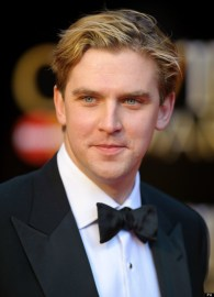 Image result for dan stevens downton abbey