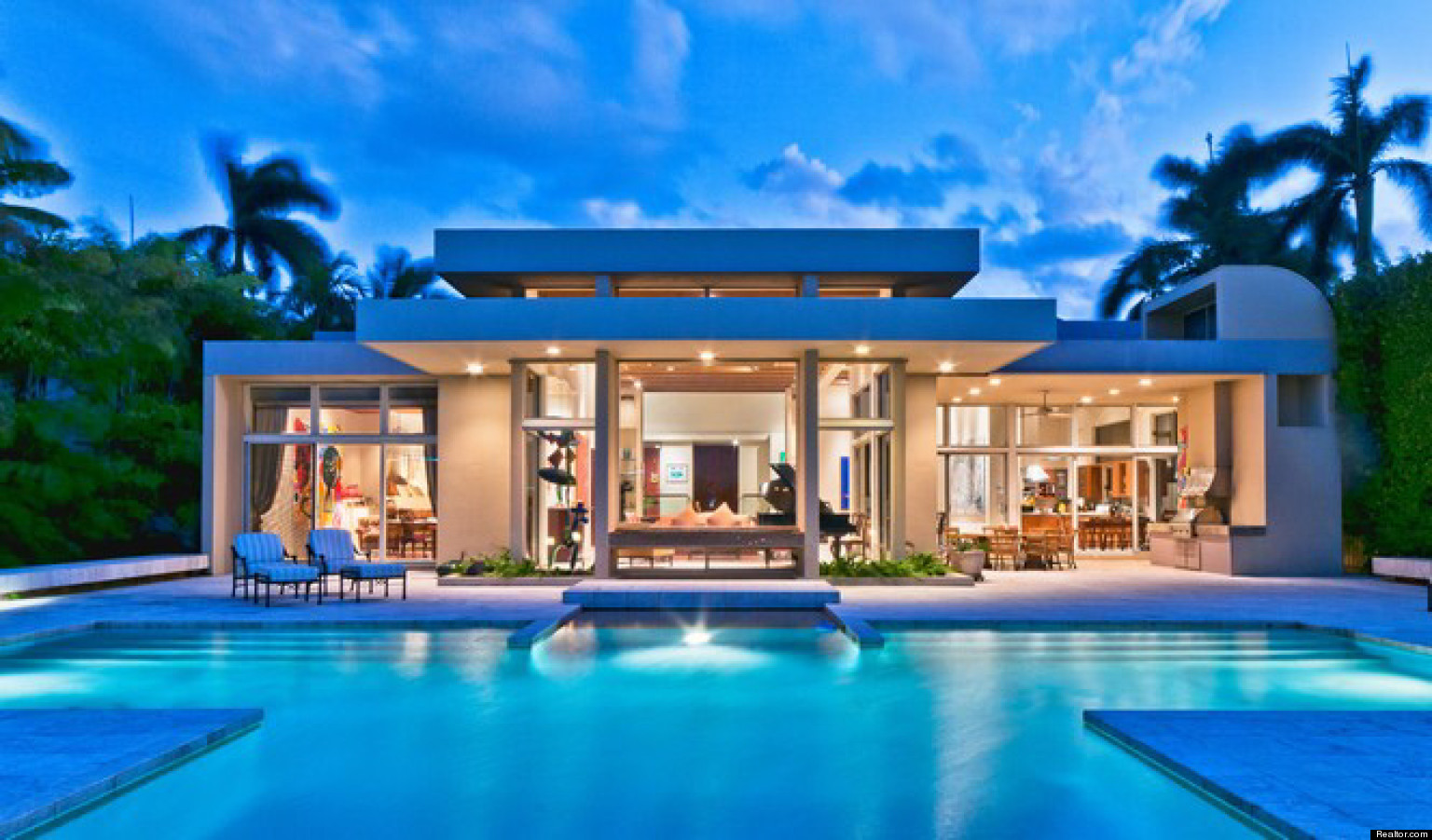 The 10 Most Expensive Homes On Miami Beach's Sunset