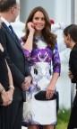 Duchess Kate Middleton Dresses