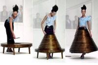 Mercedes-Benz Fashion Week 2012: Home Inspiration Featured ...