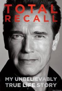 Total Recall, by Arnold Schwarznegger
