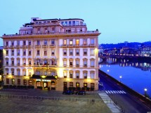Hotel Westin Excelsior Rome
