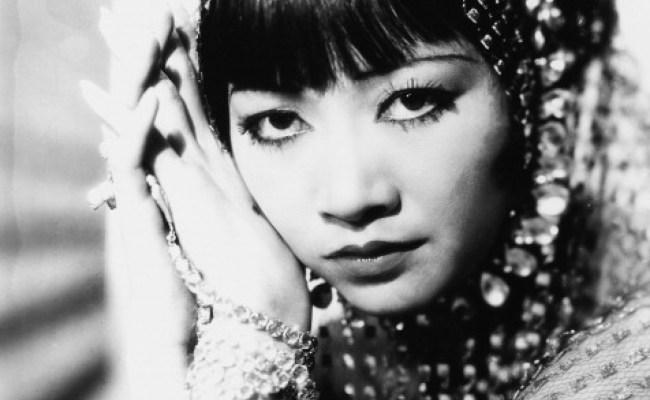 Anna May Wong Asian American Film Star Broke Boundaries