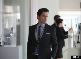 White Collar, Royal Pains, Covert Affairs Renewed