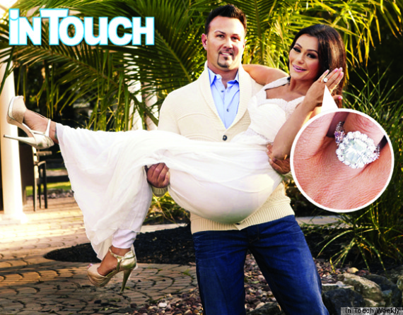 See more photos of jwoww s ring in the new issue of in touch weekly