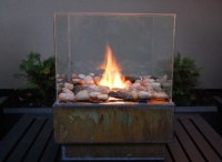 Insider Indoor Fire Pit Diy | Garden Landscape