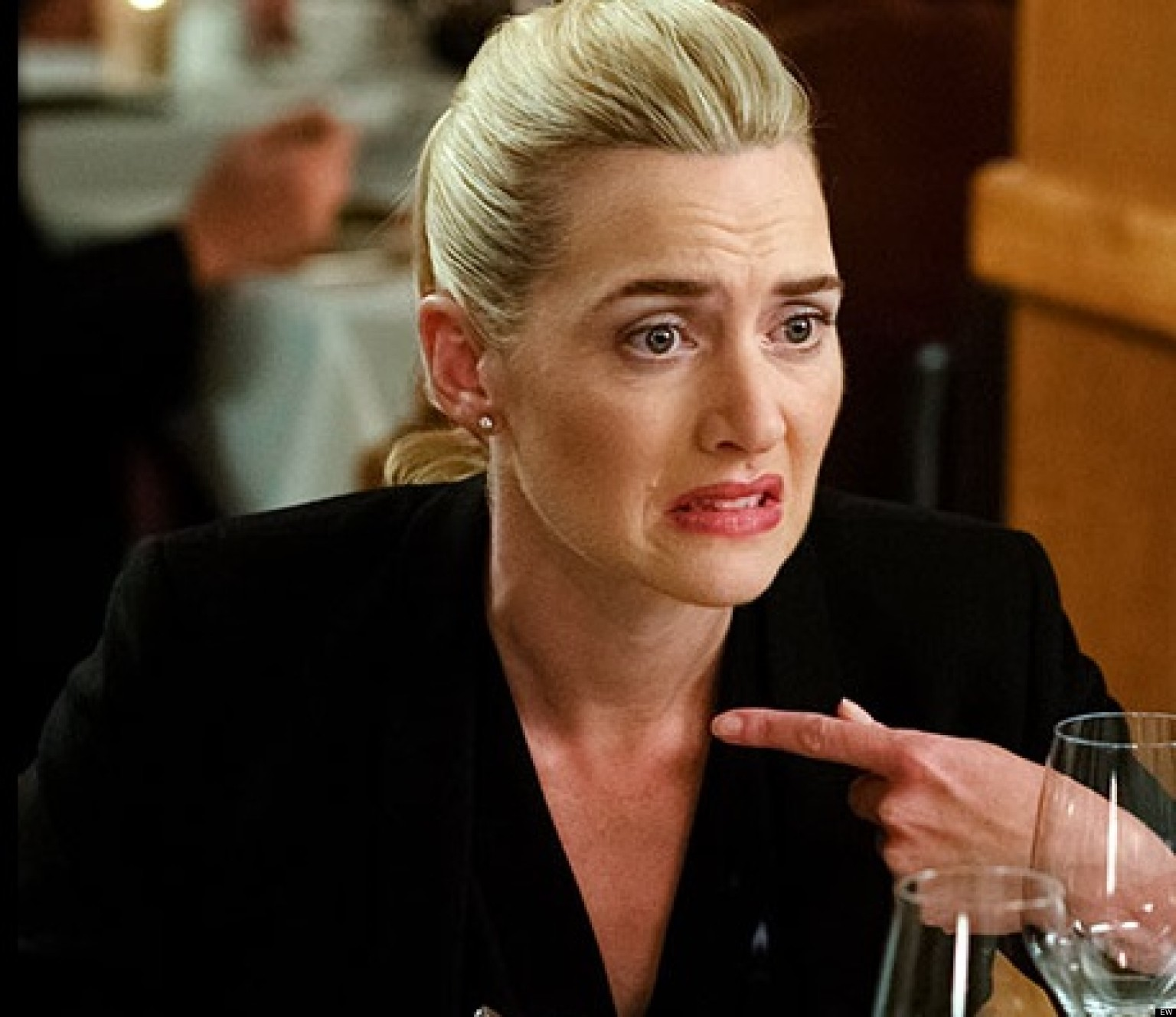 Image result for kate winslet movie 43