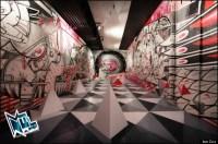 Nuart Festival 2012: World's Greatest Street Artists ...
