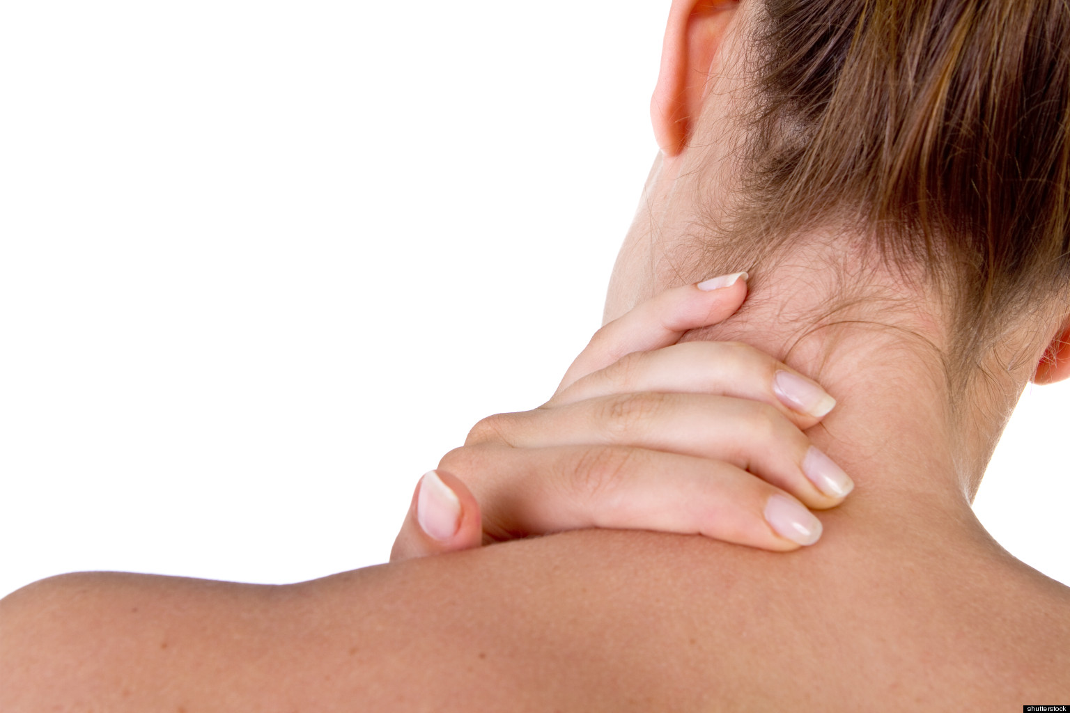 Neck Cracking Dangerous Spinal Manipulation May Increase