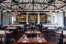 'esquire' Restaurants 2012 Southern Cuisine