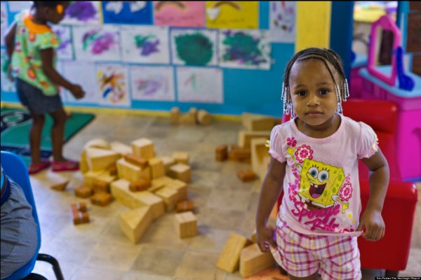 Early Childhood Education In Mississippi 'building Blocks
