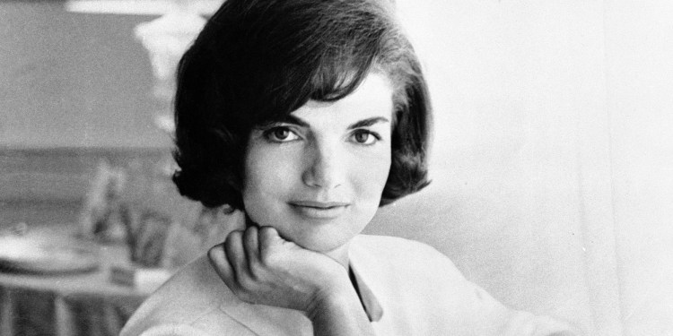 Image result for jacqueline kennedy