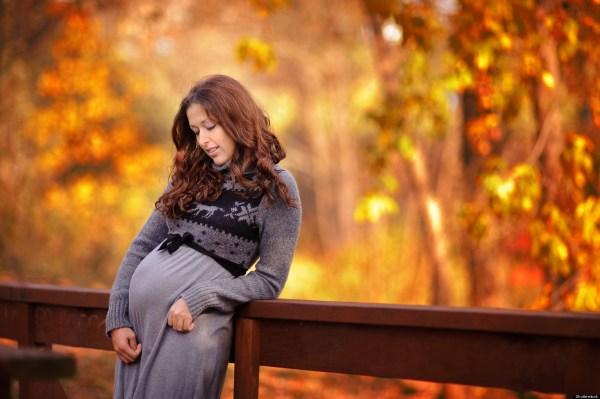 Prenatal Depression Warning Signs '