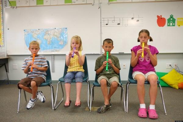 Sound Art Talks Music Education Huffpost