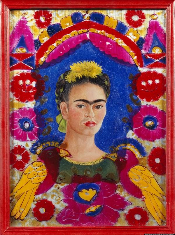 Female Artists Exhibition 'elles Sam-singular Works