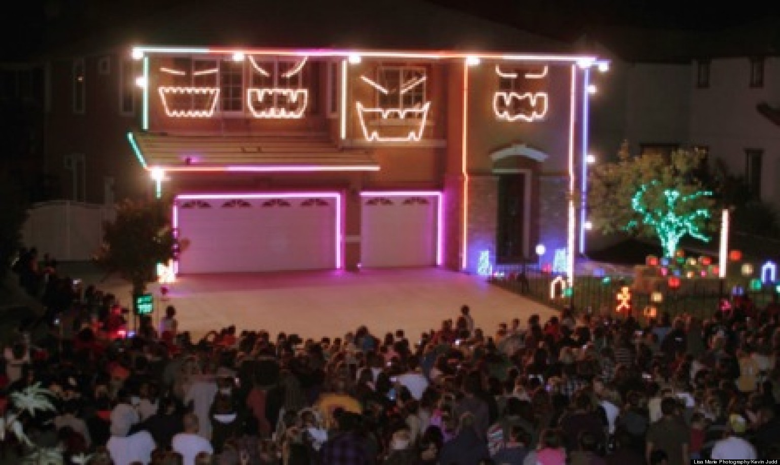 Kevin Judds Party Rock House In Riverside CA Banned By