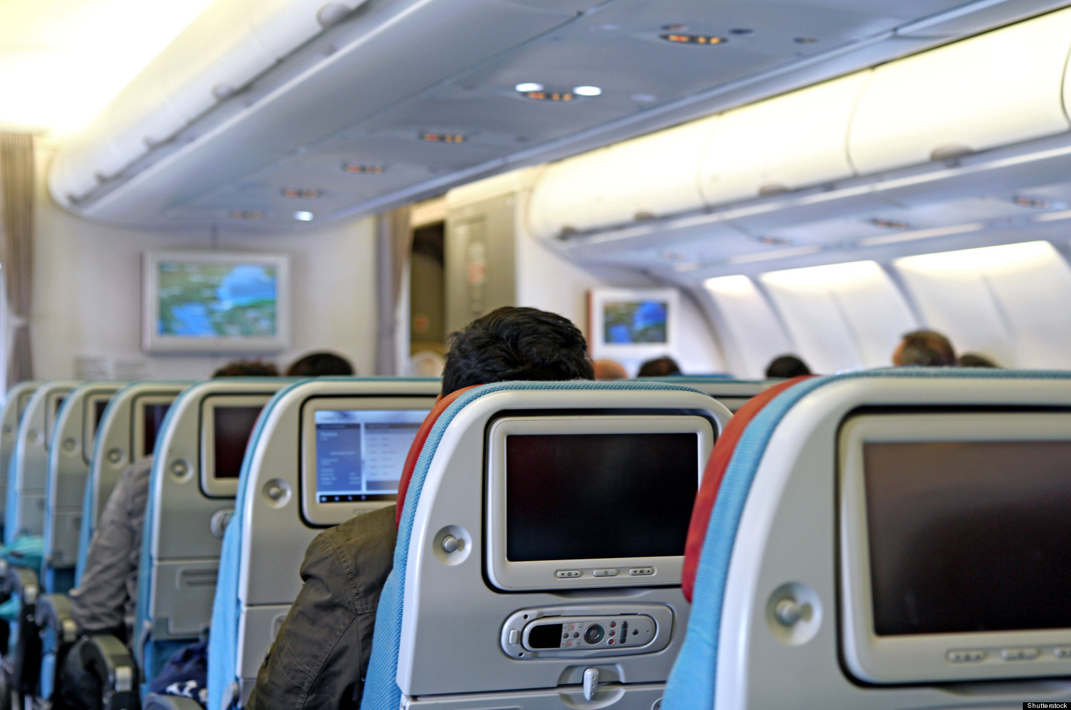 How To Pick The Right Seat For 40000 Feet  Flycom