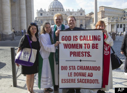 Women Priests National Catholic Reporter