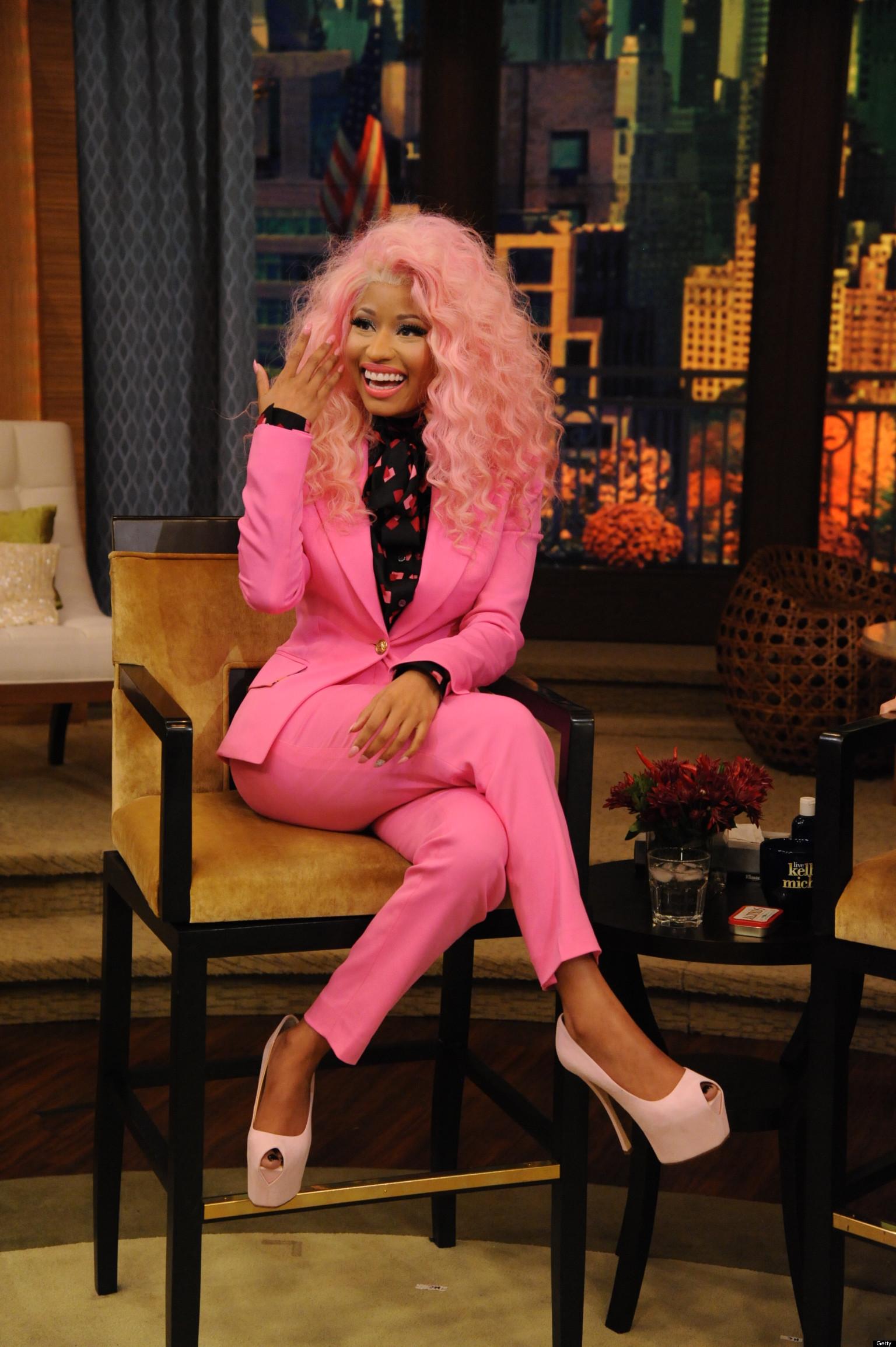 Nicki Minaj Birthday Rapper Turns 30 Plus Her Most