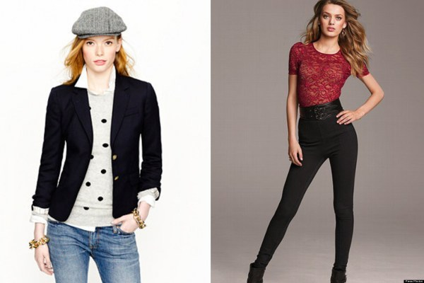 Fashion Trends 2012 Top Style Statements Of Year