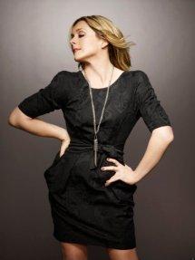 '30 Rock' Jane Krakowski Reveals 'secret Plan'
