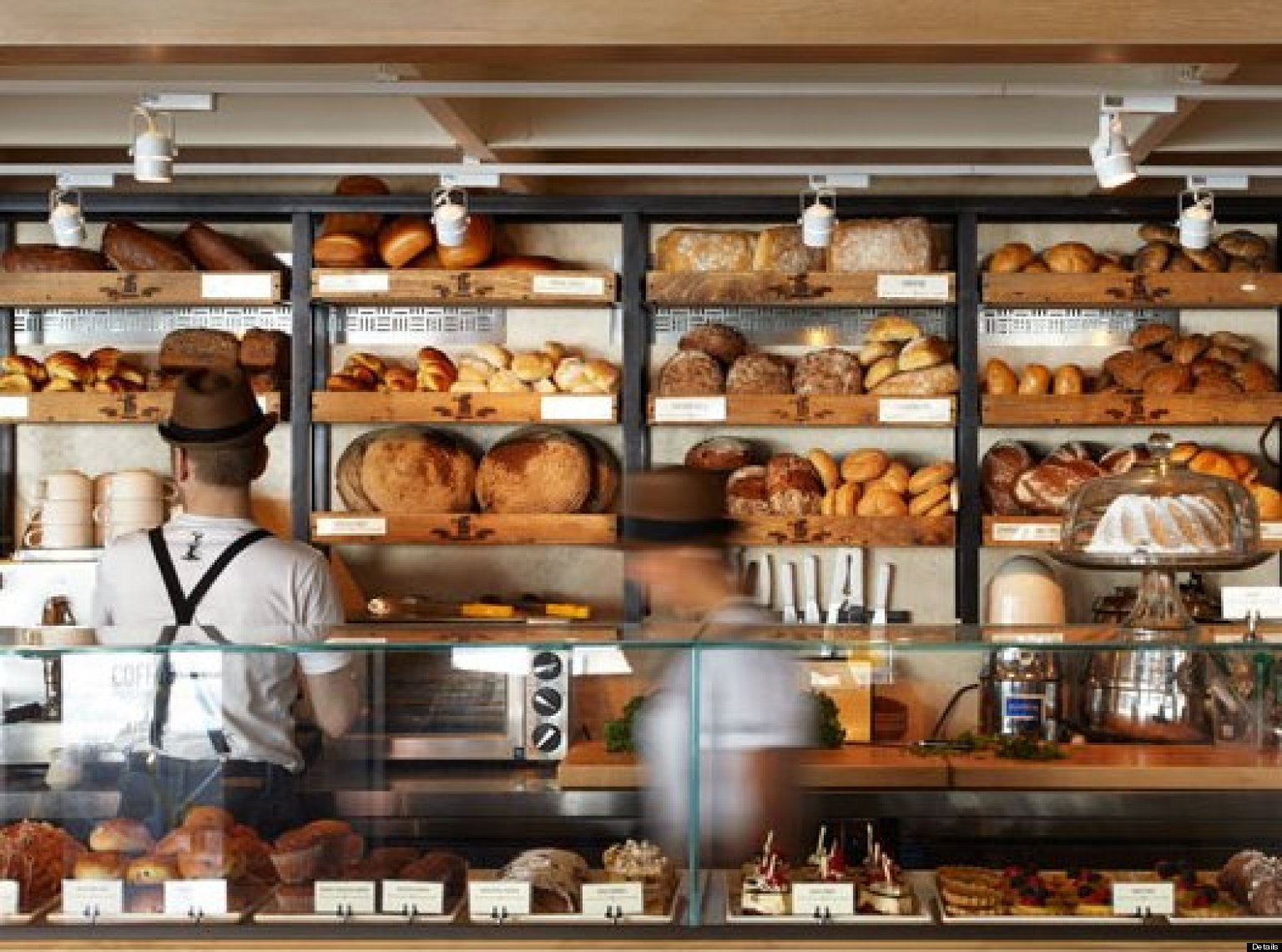 The Best New Bread Bakeries In America According To