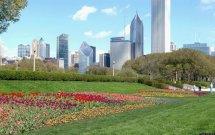 Leftover Nato Funds Improve Chicago Parks
