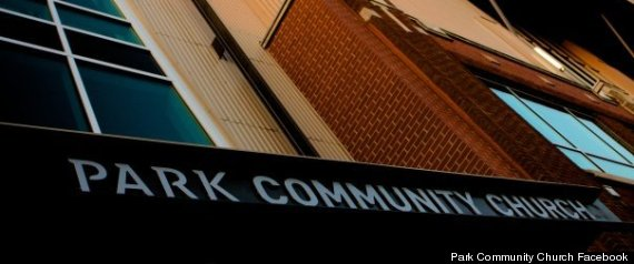 Giveaway Community Church