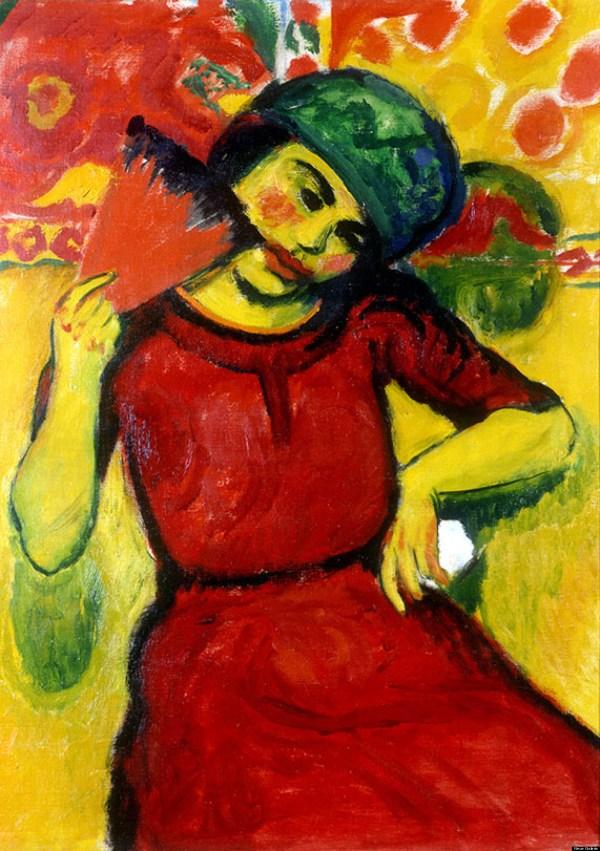 Expressionism German Expressionist Art
