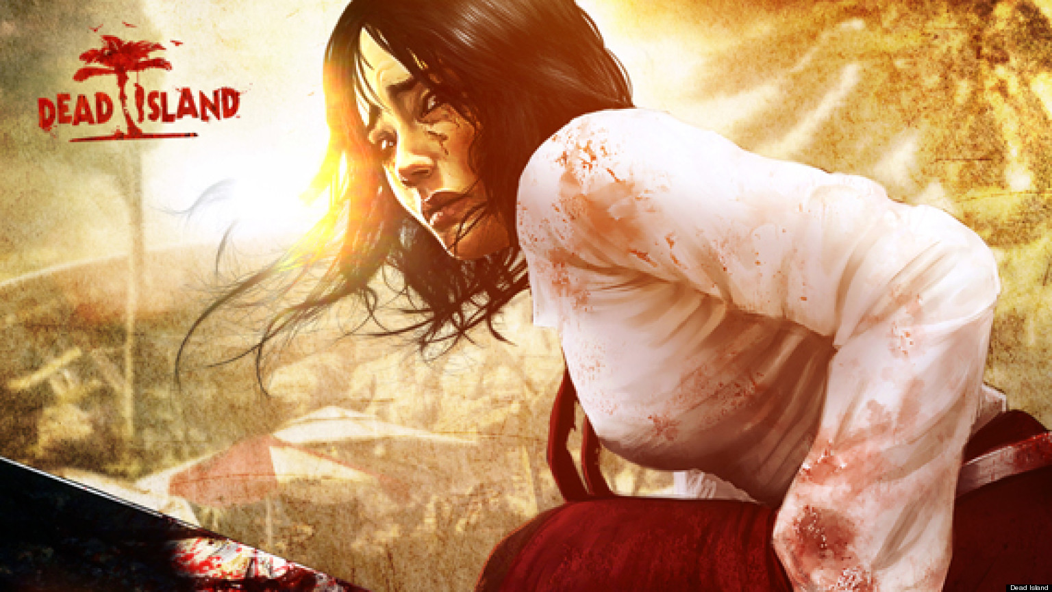 Dead Island Riptide Special Edition Astonishingly Stupid Game Comes With Bloody Dismembered