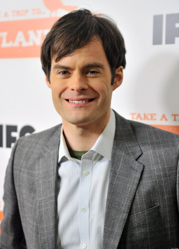 Bill Hader & 'baywatch' Actor Star In Film Adaptation Of Iconic Show Huffpost