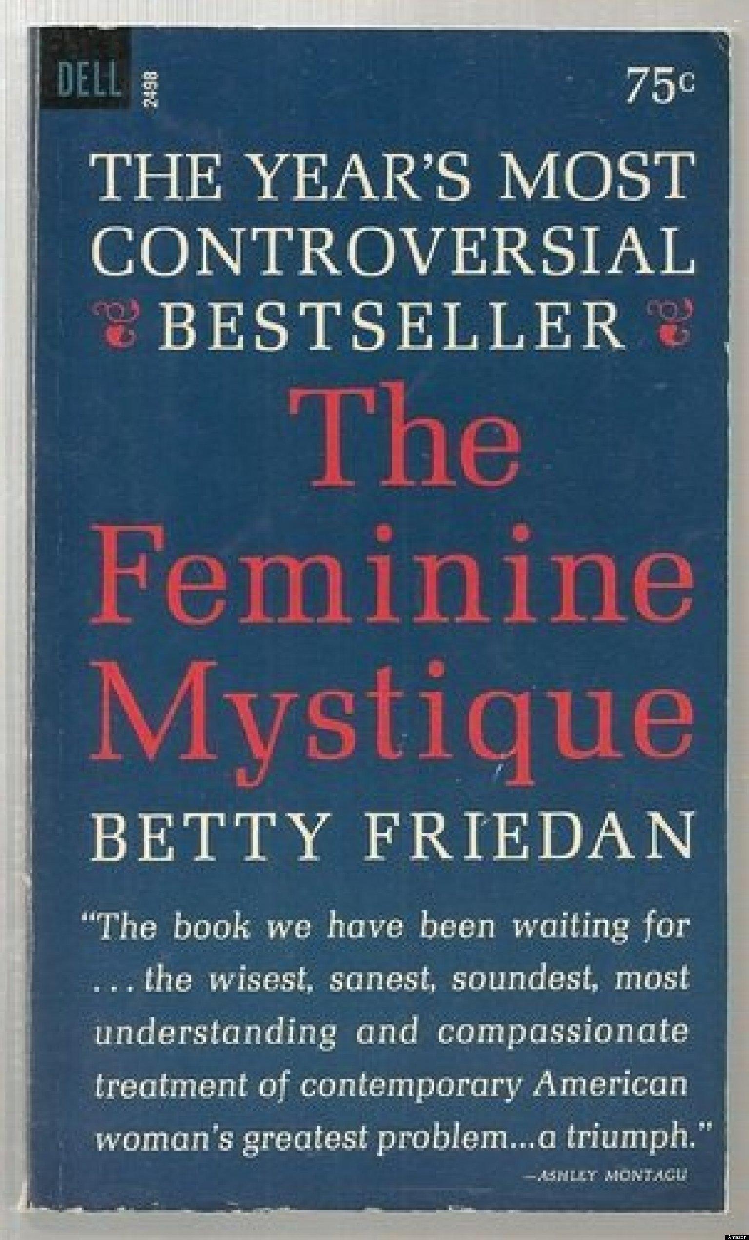 Image result for feminine mystique