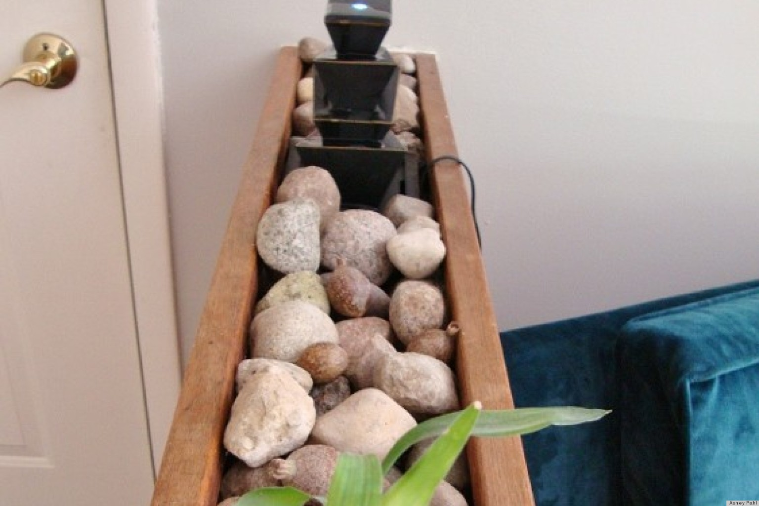 Add A Touch Of Zen To Your Home With An Indoor Rock Garden PHOTOS