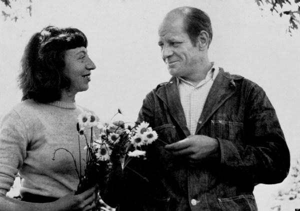 Jackson Pollock Birthday Celebrating American Artist