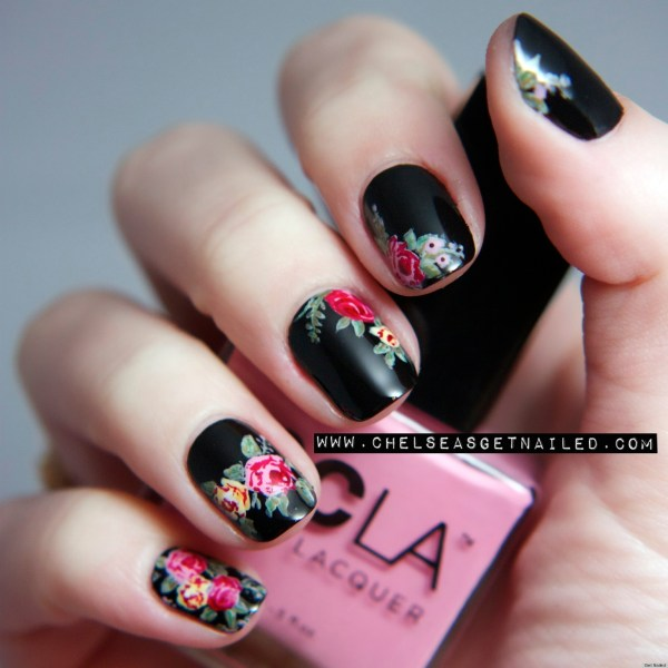 Diy Nail Ideas Doc Martens Art And Of
