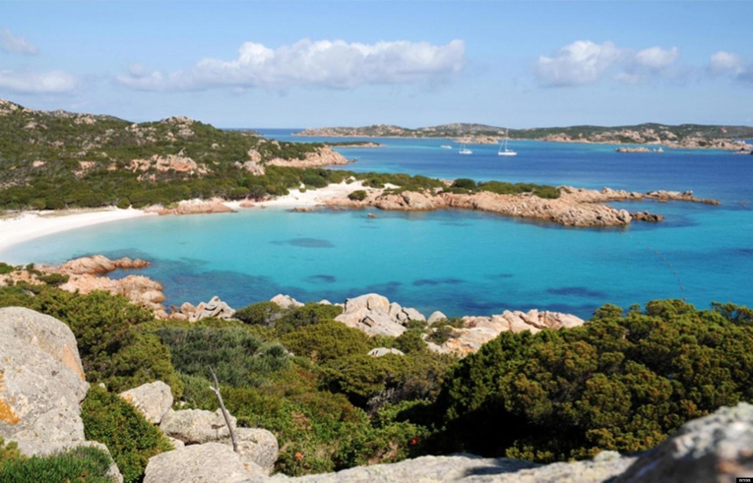 Sardegna Isola di Budelli e spiaggia rosa vale 3 milioni di euro se ministero non la comprer