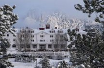 Top National Park Lodges Winter Huffpost